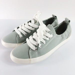 [COOLWAY] Zurizu Canvas Fashion Sneakers